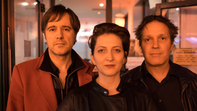 Eve Risser Trio 'En-Corps'