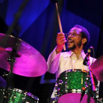 Brian Blade & The Fellowship Band, Brian Blade